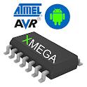 AVR Xmega Database icon