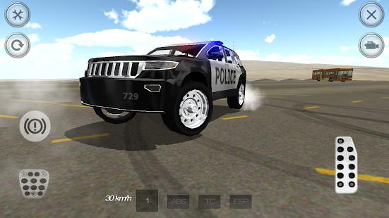 Steam Greenlight :: Scania Truck Driving Simulator