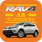 RAV4 AR Playground