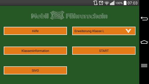 WebStvo Führerschein LITE