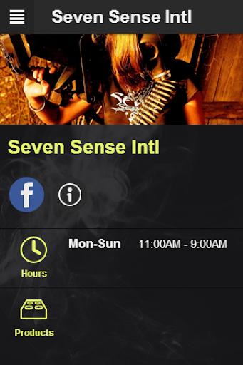 Seven Sense Intl
