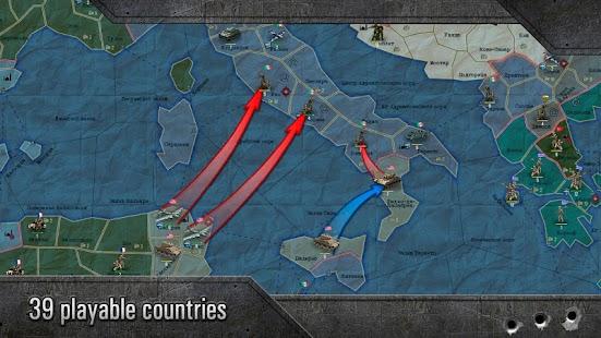 Sandbox: Strategy & Tactics- screenshot thumbnail