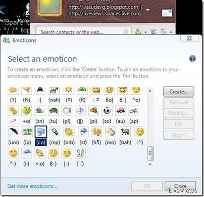 Msn Display Pictures Emoticons Porno 6