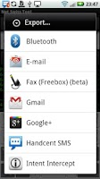 Screenshot of Net Tools (AdS)