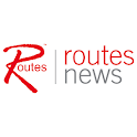 Routes News icon