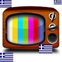 Greece TV Live icon