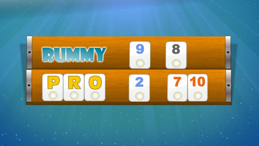 Rummy PRO - Remi Pe Tabla  screenshots 1