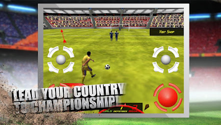 Football: World Cup (Soccer) 1.0.23 screenshot 16314