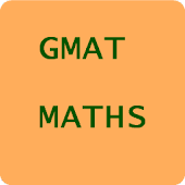 GMAT Maths