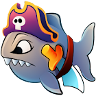 Fish vs Pirates icon