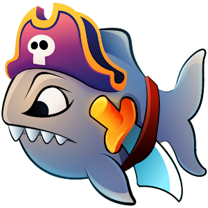 Fish vs Pirates for PC and MAC