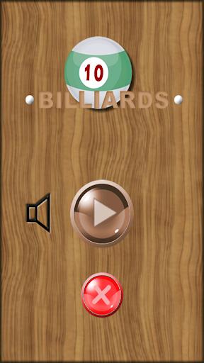 Billiard Free Pro
