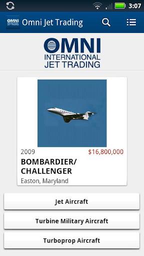 Omni Jet Trading