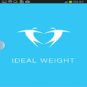 Ideal Weight icon