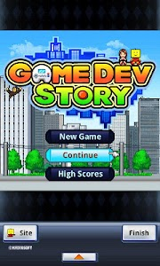 Game Dev Story v1.1.2