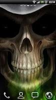Screenshot of Skeleton in HellFire LWP