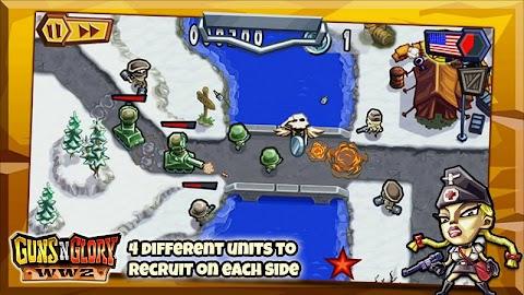 Guns'n'Glory WW2 Screenshot 5