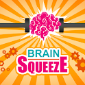 Brain Squeeze logo