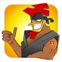 Chicken Fighters icon