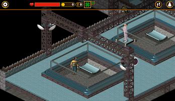 Screenshot of Little Big Adventure