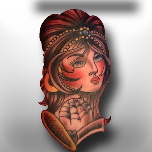 Tattoos Collection 娛樂 App LOGO-APP試玩