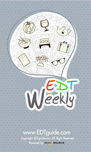 EDT Weekly