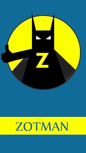 ZotMan