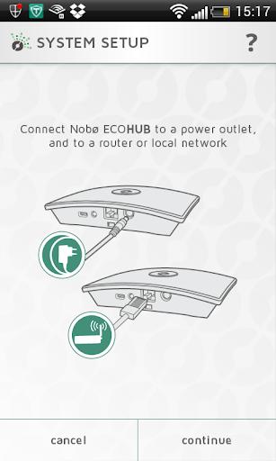 Nobø Energy Control