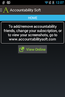 Accountability Soft- screenshot thumbnail