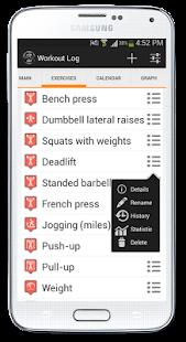 健身鍛煉跟踪器|玩運動App免費|玩APPs