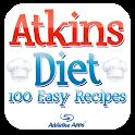 Atkins Diet. icon