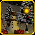 Christmas Day HD Wallpaper icon