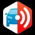 mobiles mobiles radars icon