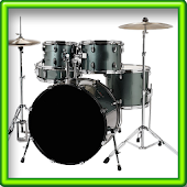 Heavy Drum Kit