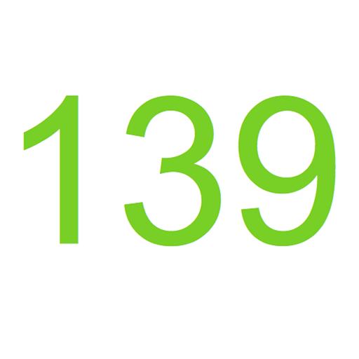 The 139 Club 生活 App LOGO-APP試玩