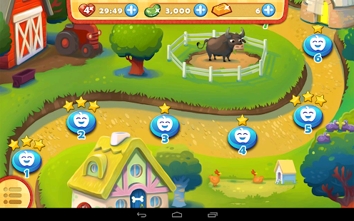 Farm Heroes Saga Screenshot 24