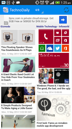 Tech News - Techno Daily
