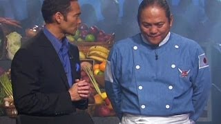 Morimoto vs. Nicotra