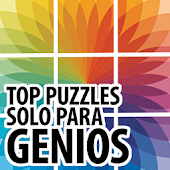 Top Puzzle for Genius
