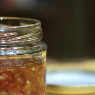 Sweet Chili Sauce