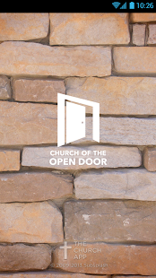 Church of the Open Door - York