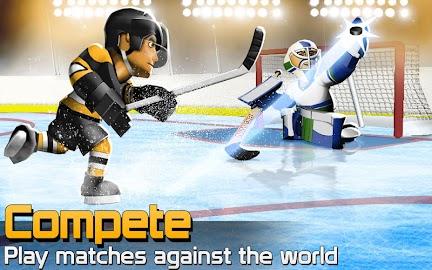 BIG WIN Hockey Screenshot 14