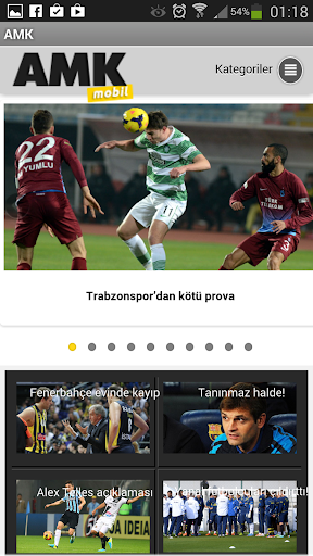 【免費新聞App】Gazeteler Haberler-APP點子