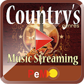 Country Music Streaming