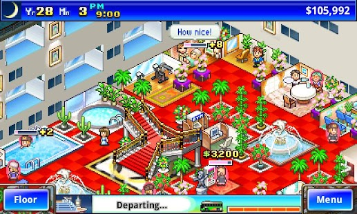 World Cruise Story Screenshot 1