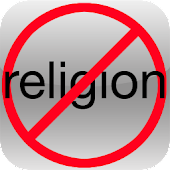 The No Religion Zone