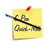 App Quick-Notes for the S Pen™ APK for Windows Phone