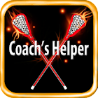 Lacrosse Clipboard &Scoreboard icon