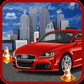 Car Parking 2015 - 3D
