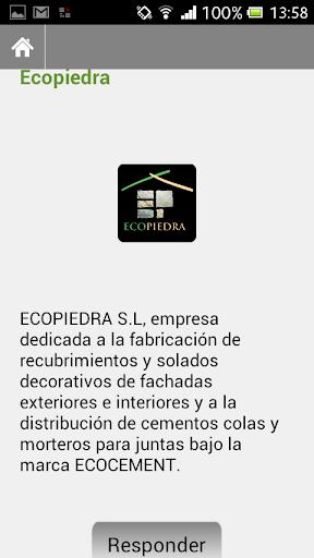 玩商業App|Ecopiedra免費|APP試玩